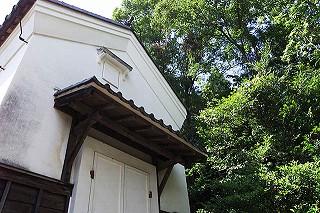 滋賀県の蔵の整理や片付け買取り