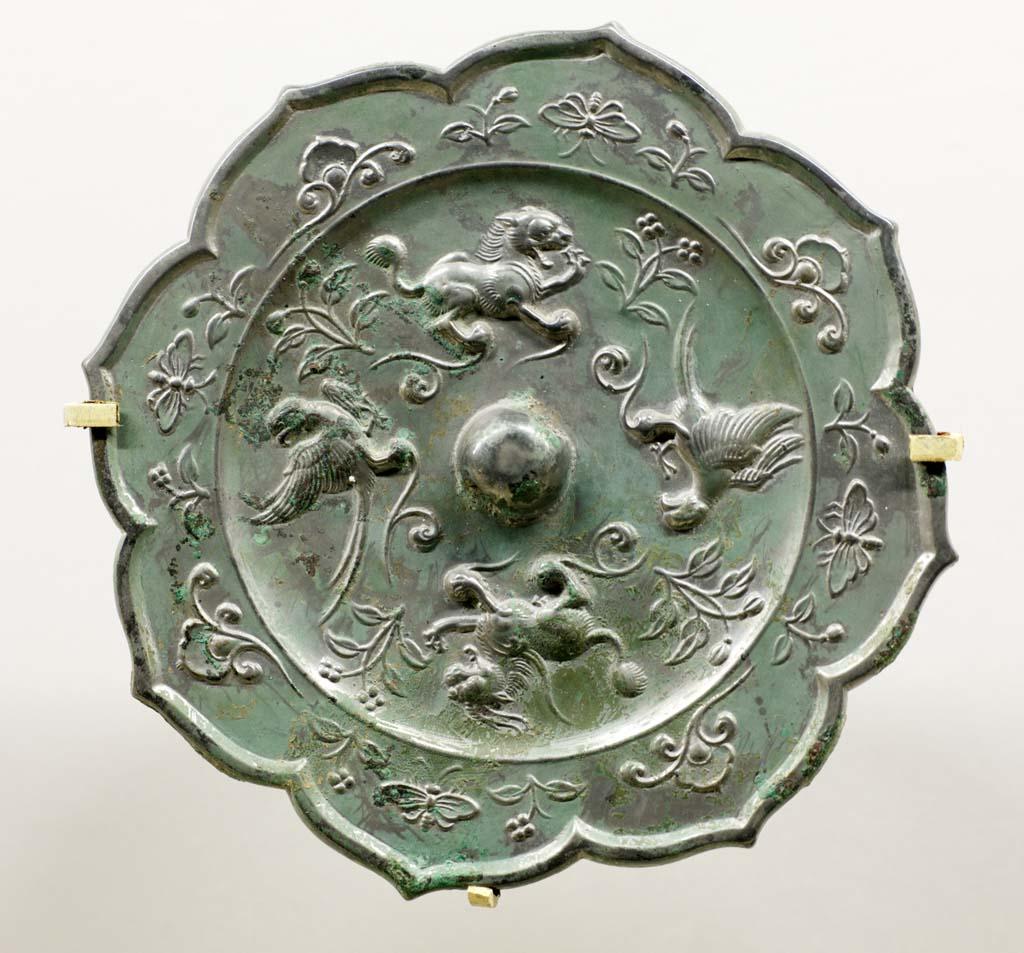 中国 銅器