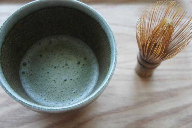 抹茶茶碗・煎茶器買取